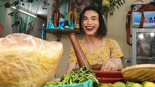 """Cát Thy và Ty Thy – 2 cái tên nhưng cùng một công thức nổi tiếng: Lối nói chuyện """"mặn như muối biển"""", đồ ăn đều ngon nức tiếng đất Sài Gòn - Ảnh 14."""