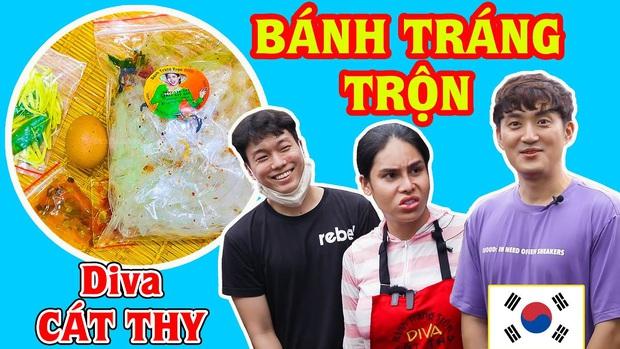"""Cát Thy và Ty Thy – 2 cái tên nhưng cùng một công thức nổi tiếng: Lối nói chuyện """"mặn như muối biển"""", đồ ăn đều ngon nức tiếng đất Sài Gòn - Ảnh 17."""
