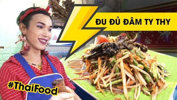 """Cát Thy và Ty Thy – 2 cái tên nhưng cùng một công thức nổi tiếng: Lối nói chuyện """"mặn như muối biển"""", đồ ăn đều ngon nức tiếng đất Sài Gòn - Ảnh 15."""