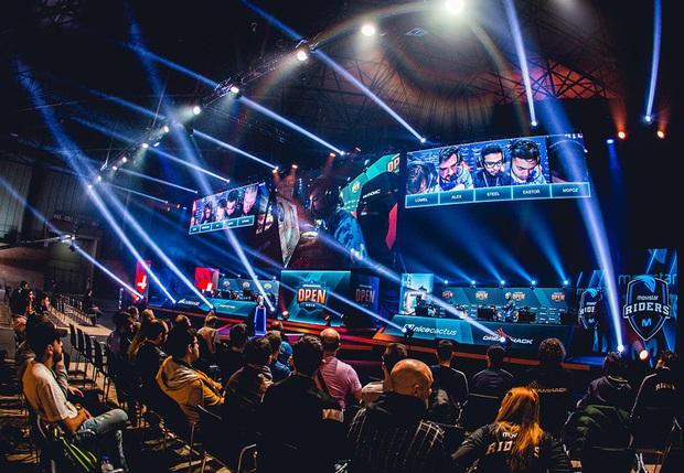 Nửa cuối năm 2020, eSports được dự đoán sẽ có cú đề-pa phát triển chưa từng có! - Ảnh 2.
