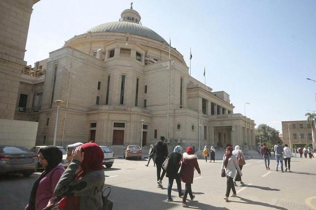 Số ca mắc Covid-19 ở Ai Cập vượt mức 22.000 - Ảnh 1.