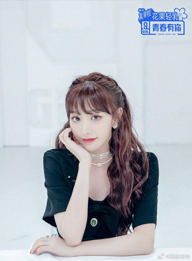 Top 9 debut chính thức của Thanh Xuân Có Bạn: Visual ngút ngàn, drama rợp trời tài năng đi liền với thị phi - Ảnh 18.