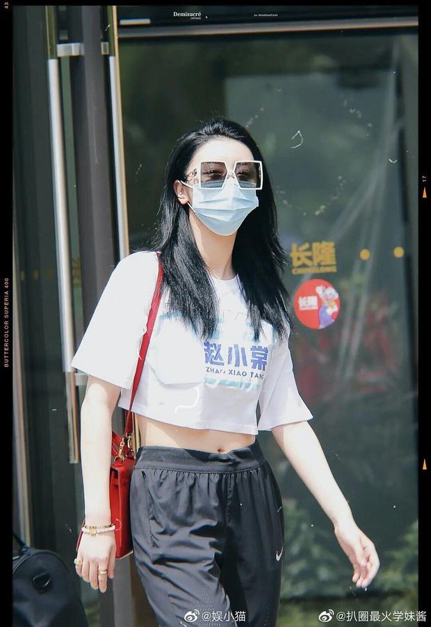 Top 9 debut chính thức của Thanh Xuân Có Bạn: Visual ngút ngàn, drama rợp trời tài năng đi liền với thị phi - Ảnh 11.