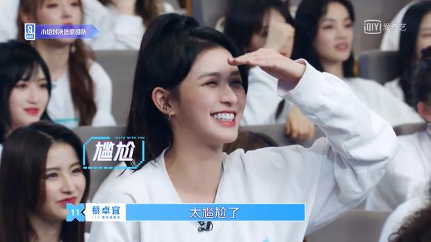 Top 9 debut chính thức của Thanh Xuân Có Bạn: Visual ngút ngàn, drama rợp trời tài năng đi liền với thị phi - Ảnh 17.