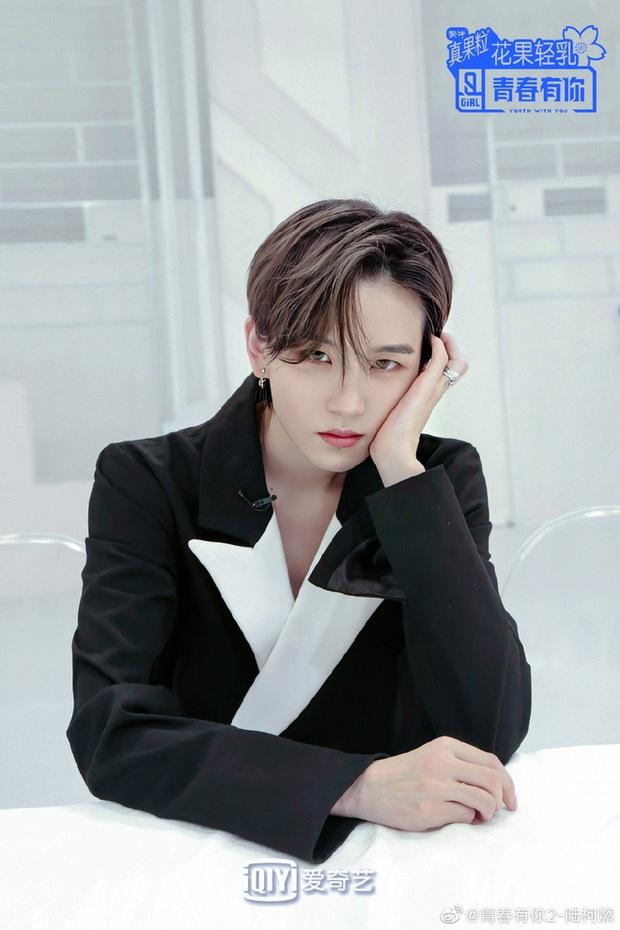 Top 9 debut chính thức của Thanh Xuân Có Bạn: Visual ngút ngàn, drama rợp trời tài năng đi liền với thị phi - Ảnh 38.