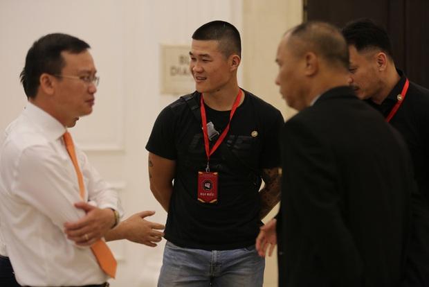 Liên đoàn Võ thuật tổng hợp Việt Nam chính thức được thành lập, đánh dấu cột mốc lịch sử cho MMA tại Việt Nam - Ảnh 2.