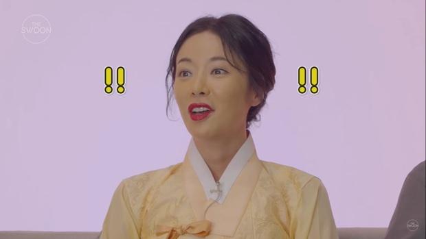 Dàn sao Mystic Pop-up Bar bật mí về cuộc sống: Hwang Jung Eum là con gái Long Vương, Yook Sung Jae sâu sắc bất ngờ - Ảnh 13.