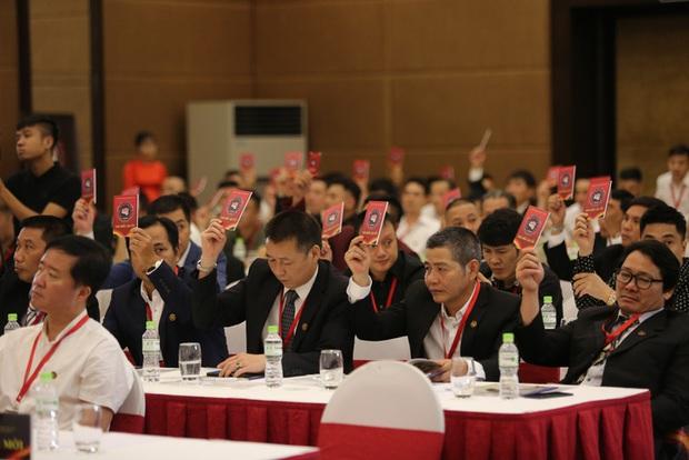 Liên đoàn Võ thuật tổng hợp Việt Nam chính thức được thành lập, đánh dấu cột mốc lịch sử cho MMA tại Việt Nam - Ảnh 3.