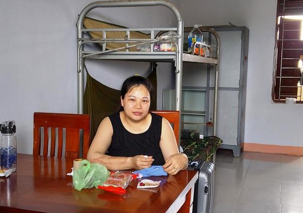 Hàng trăm thai phụ từ Đài Loan về Việt Nam cách ly: Mừng rơi nước mắt - Ảnh 5.