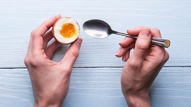 Bữa sáng với trứng luộc: Vừa giúp bạn dễ dàng giảm 2kg trong 10 ngày, vừa sở hữu làn da láng mịn - Ảnh 4.
