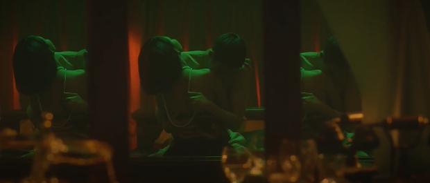 Bích Phương khoe body nóng bỏng bên nam diễn viên người Hàn trong Một Cú Lừa nhiều cảnh nóng, cái kết khiến khán giả thót tim? - Ảnh 11.