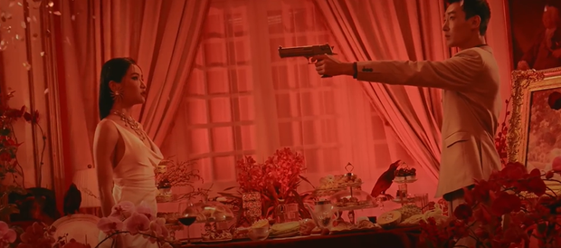 Bích Phương khoe body nóng bỏng bên nam diễn viên người Hàn trong Một Cú Lừa nhiều cảnh nóng, cái kết khiến khán giả thót tim? - Ảnh 18.