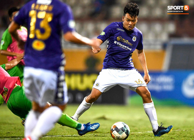 Học trò HLV Park Hang-seo ở Cúp Quốc gia 2020: Hai tiền đạo chấn thương nhẹ, bàn thắng được ghi bởi toàn hậu vệ - Ảnh 6.