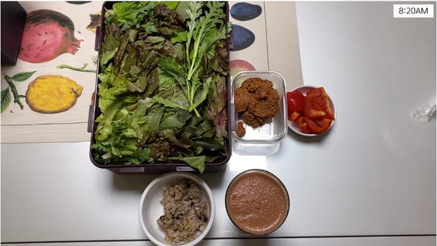 Thực hiện chế độ ăn kiêng GM, cô nàng ASMR vlogger xứ Hàn giảm 5kg chỉ sau 7 ngày - Ảnh 20.