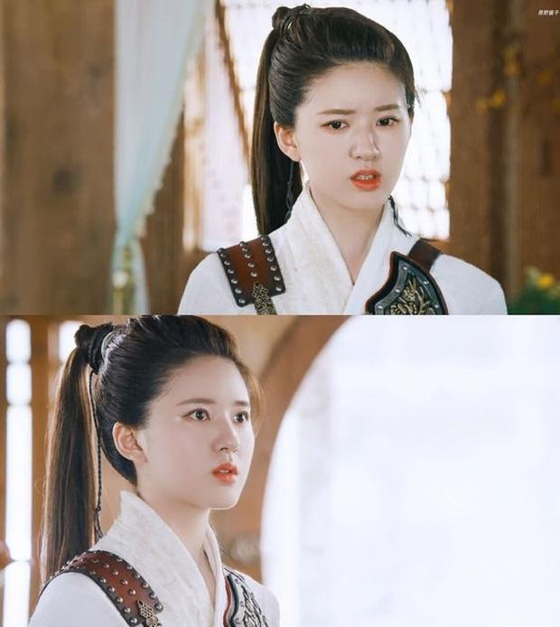 Ngất lịm trước loạt khoảnh khắc xinh như mộng của Triệu Lộ Tư ở Trần Thiên Thiên Trong Lời Đồn - Ảnh 13.