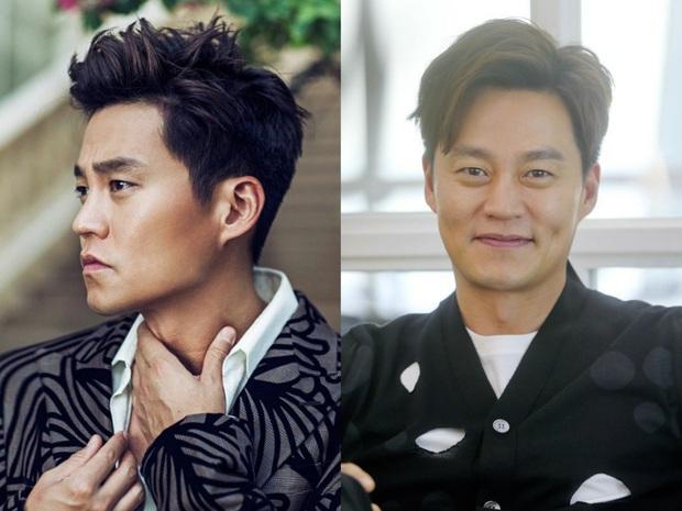 5 gã đàn ông bước qua đời Lee Hyori: Hết tài tử thế giới đến người thừa kế, nhưng chàng trai nghèo lại chiếm trọn trái tim nữ hoàng - Ảnh 11.