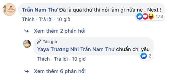 Bị Ngân 98 tố ngoại tình nhiều lần thời còn yêu Lương Bằng Quang, Yaya Trương Nhi đanh thép đáp trả - Ảnh 3.