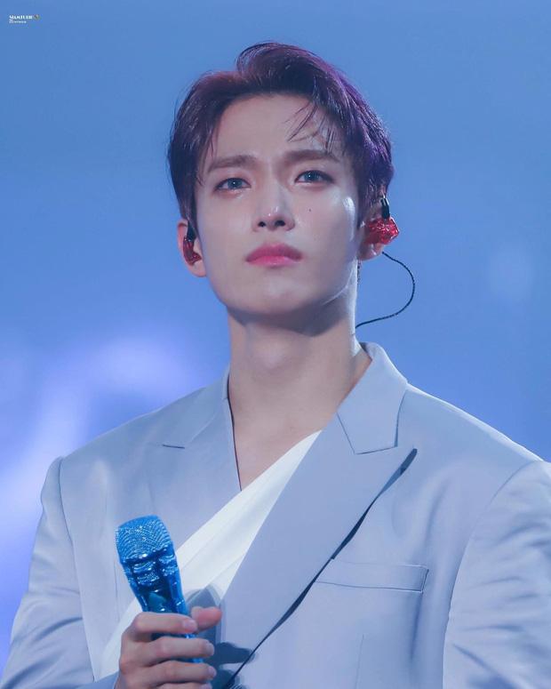 """Knet chọn 10 main vocal """"đỉnh"""" nhất trong boygroup: Baekhyun (EXO) nổi tiếng hát hay nhưng """"đại bại"""" trước Jungkook (BTS)? - Ảnh 3."""
