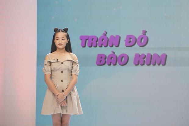 Nhà thiết kế tương lai nhí: Thí sinh nhí khiến Hà Nhật Tiến bật khóc vì nhớ lại người mẹ đã khuất - Ảnh 4.