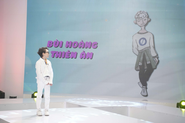 Nhà thiết kế tương lai nhí: Thí sinh nhí khiến Hà Nhật Tiến bật khóc vì nhớ lại người mẹ đã khuất - Ảnh 2.