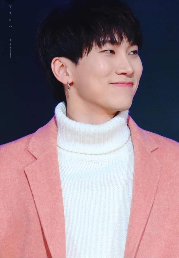 """Knet chọn 10 main vocal """"đỉnh"""" nhất trong boygroup: Baekhyun (EXO) nổi tiếng hát hay nhưng """"đại bại"""" trước Jungkook (BTS)? - Ảnh 17."""