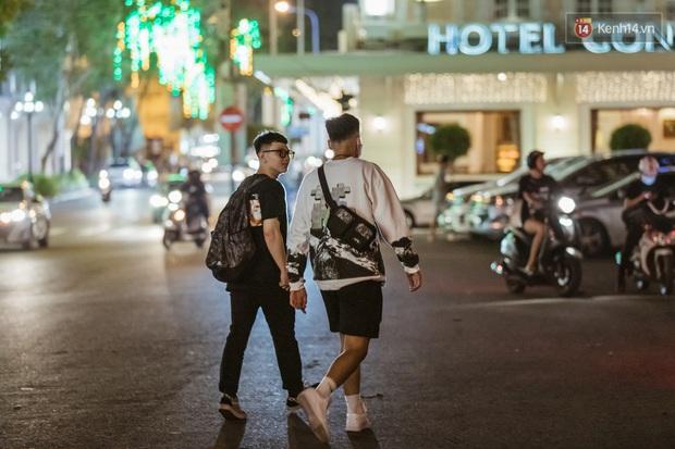 Bản đồ thổ địa ở khu Metro Sài Gòn: Ăn gì, trốn đâu lúc 2h sáng và... - Ảnh 2.