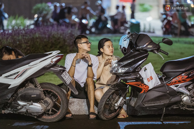 Bản đồ thổ địa ở khu Metro Sài Gòn: Ăn gì, trốn đâu lúc 2h sáng và... - Ảnh 6.