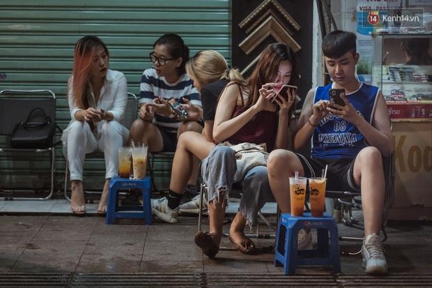 Bản đồ thổ địa ở khu Metro Sài Gòn: Ăn gì, trốn đâu lúc 2h sáng và... - Ảnh 11.