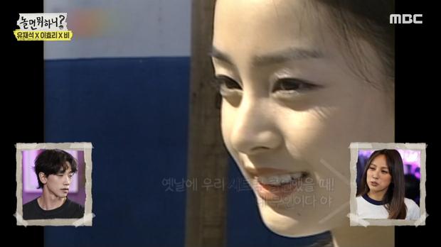 Hết chuyện hẹn hò Bi Rain, giờ nhan sắc Lee Hyori - Kim Tae Hee ngày xưa cũng bị đào lên so sánh - Ảnh 5.