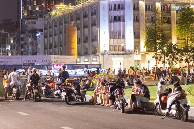 Bản đồ thổ địa ở khu Metro Sài Gòn: Ăn gì, trốn đâu lúc 2h sáng và... - Ảnh 8.