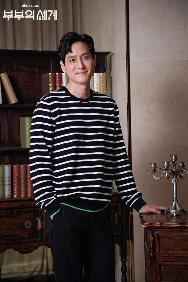 30 diễn viên Hàn hot nhất hiện nay: Dàn cast Thế Giới Hôn Nhân thầu top 3, Lee Min Ho có thua 2 tài tử Hospital Playlist? - Ảnh 4.