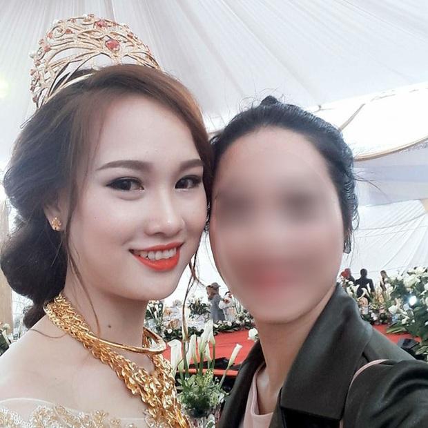 Choáng váng trước tòa lâu đài xây gần 10 năm của triệu phú Nam Định, ngày cưới cô dâu nhận vương miện 100 cây vàng - Ảnh 14.