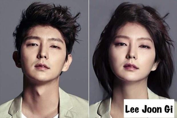 Chết cười với nhan sắc chuyển giới của các nam thần xứ Hàn: Đáng yêu nhất đích thị là quân vương Lee Min Ho - Ảnh 9.