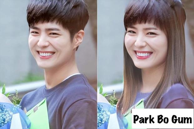 Chết cười với nhan sắc chuyển giới của các nam thần xứ Hàn: Đáng yêu nhất đích thị là quân vương Lee Min Ho - Ảnh 21.