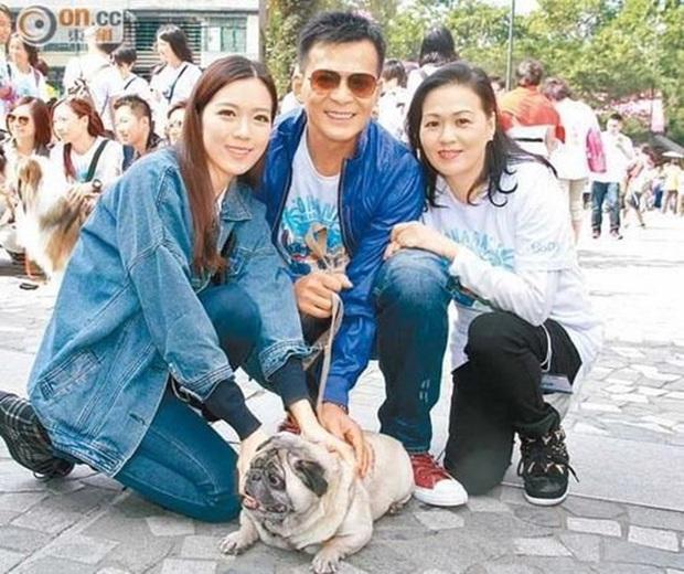 Kiều Phong Thiên long bát bộ: 7 năm ròng rã chạy chữa ung thư cho vợ gây xúc động - Ảnh 11.