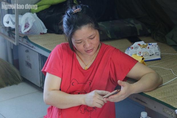 Nhịp sống bên trong khu cách ly 243 bà bầu ở Quảng Nam - Ảnh 16.