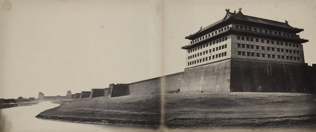 Loạt ảnh triều nhà Thanh nửa cuối thế kỷ 19: Khoảng cách giữa giới thượng lưu, trung lưu và bình dân khiến người xem phải ngỡ ngàng - Ảnh 17.