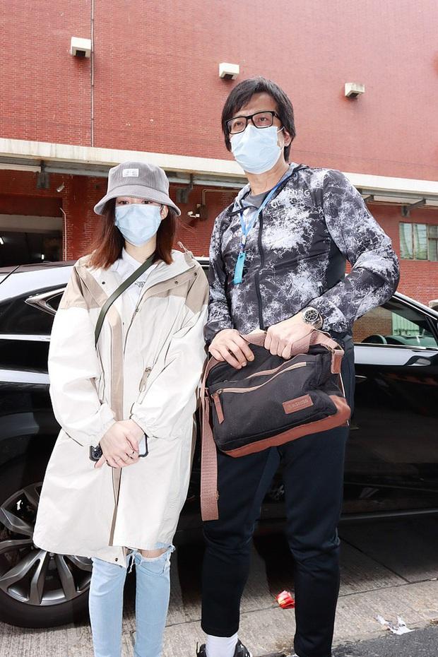 Kiều Phong Thiên long bát bộ: 7 năm ròng rã chạy chữa ung thư cho vợ gây xúc động - Ảnh 3.