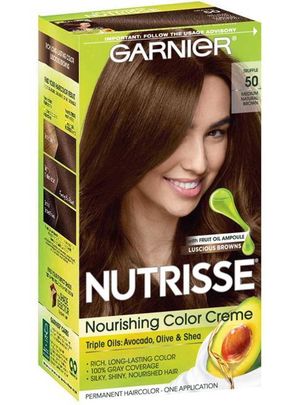Theo các BTV làm đẹp, đây là 5 loại thuốc nhuộm tóc bình dân chất lượng, toàn màu tôn da tại tự nhuộm được tại nhà  - Ảnh 2.
