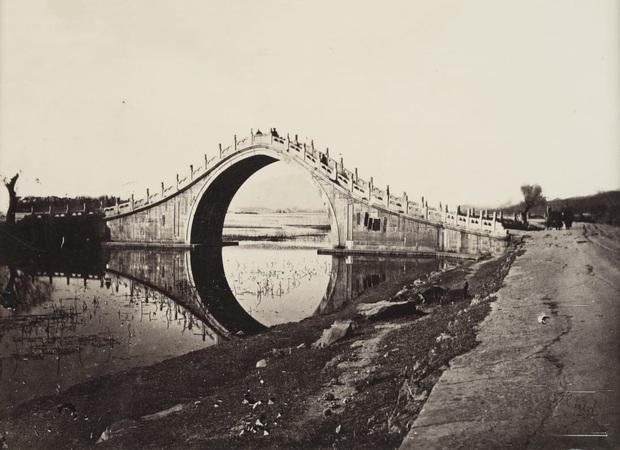 Loạt ảnh triều nhà Thanh nửa cuối thế kỷ 19: Khoảng cách giữa giới thượng lưu, trung lưu và bình dân khiến người xem phải ngỡ ngàng - Ảnh 21.