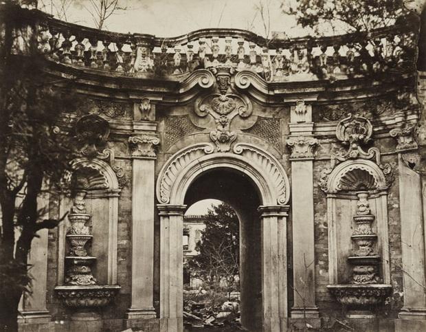 Loạt ảnh triều nhà Thanh nửa cuối thế kỷ 19: Khoảng cách giữa giới thượng lưu, trung lưu và bình dân khiến người xem phải ngỡ ngàng - Ảnh 22.