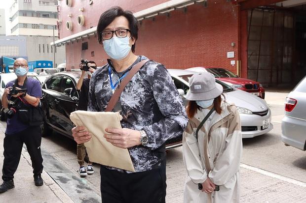 Kiều Phong Thiên long bát bộ: 7 năm ròng rã chạy chữa ung thư cho vợ gây xúc động - Ảnh 4.