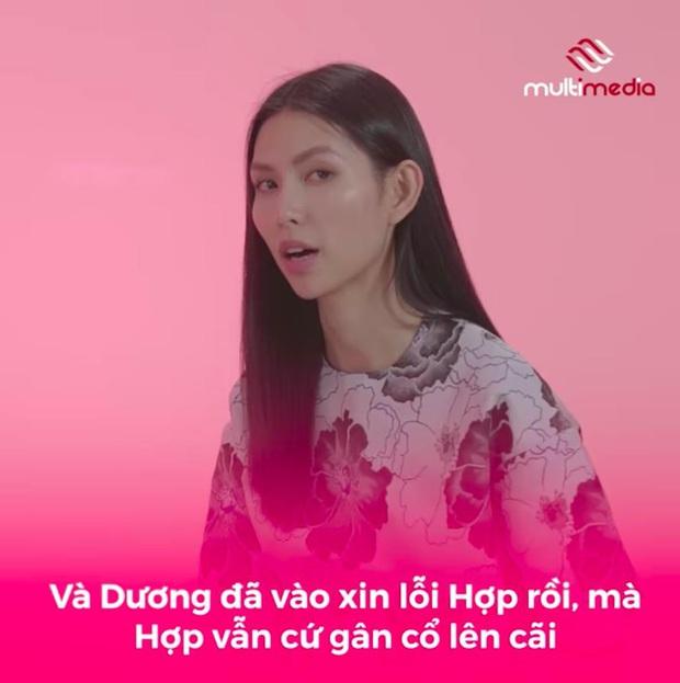 Sự thật đằng sau cuộc chiến giành sofa từng dậy sóng tại Next Top Model - All Stars: Do Cao Thiên Trang cố tình gây sự? - Ảnh 6.