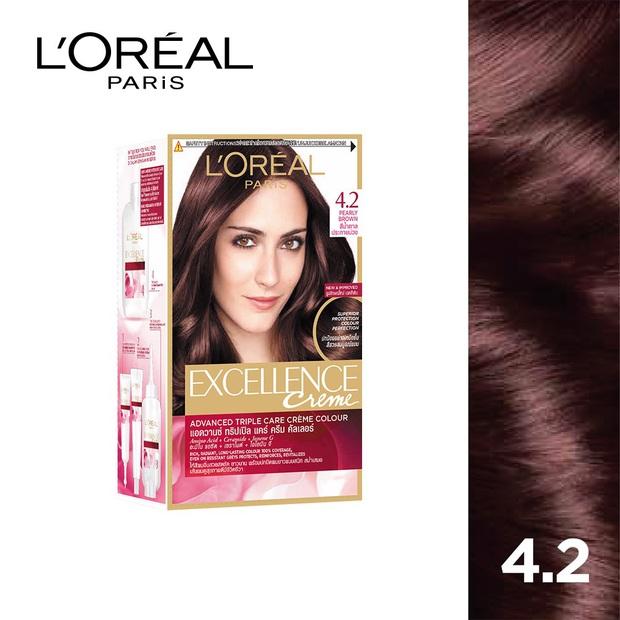 Theo các BTV làm đẹp, đây là 5 loại thuốc nhuộm tóc bình dân chất lượng, toàn màu tôn da tại tự nhuộm được tại nhà  - Ảnh 3.
