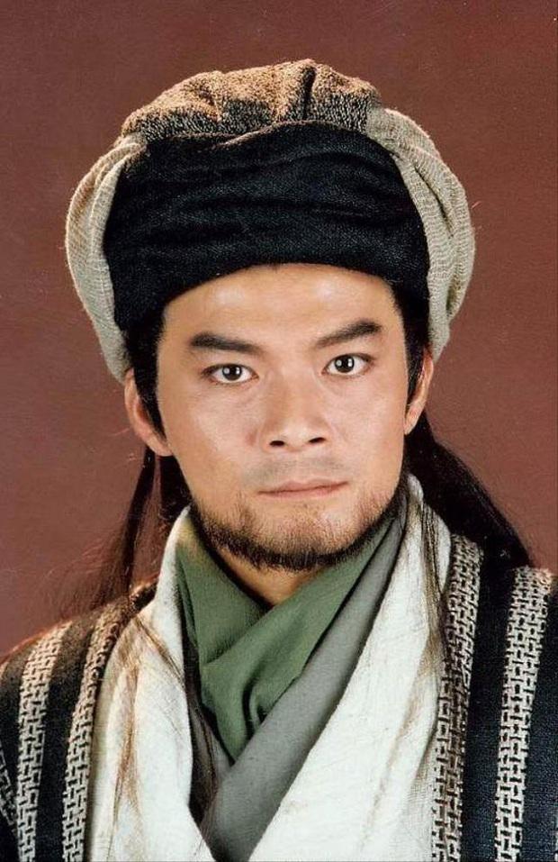 Kiều Phong Thiên long bát bộ: 7 năm ròng rã chạy chữa ung thư cho vợ gây xúc động - Ảnh 5.