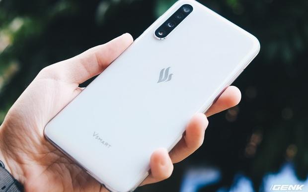 Vì sao Vsmart đặt mục tiêu chinh phục thị trường Mỹ khi các ông lớn smartphone trong top 6 còn chưa dám? - Ảnh 5.