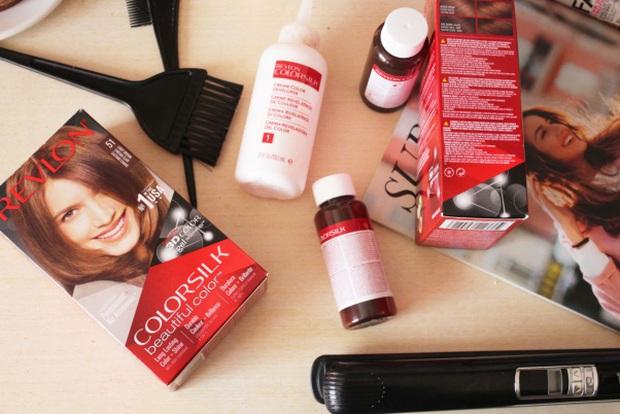 Theo các BTV làm đẹp, đây là 5 loại thuốc nhuộm tóc bình dân chất lượng, toàn màu tôn da tại tự nhuộm được tại nhà  - Ảnh 4.