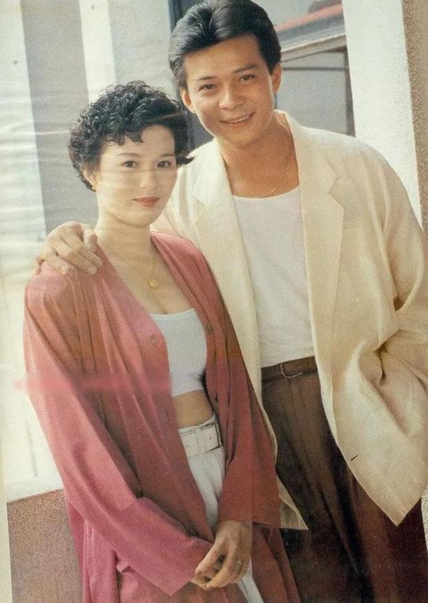Kiều Phong Thiên long bát bộ: 7 năm ròng rã chạy chữa ung thư cho vợ gây xúc động - Ảnh 7.
