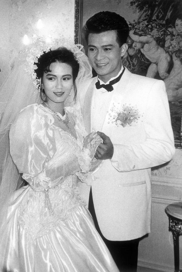 Kiều Phong Thiên long bát bộ: 7 năm ròng rã chạy chữa ung thư cho vợ gây xúc động - Ảnh 8.