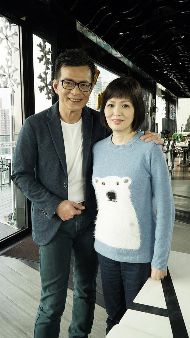 Kiều Phong Thiên long bát bộ: 7 năm ròng rã chạy chữa ung thư cho vợ gây xúc động - Ảnh 10.